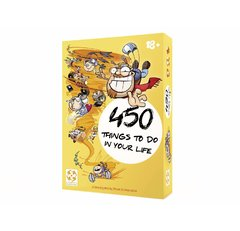 450 Things to Do in Your Life
