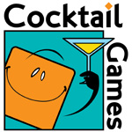Logo Cocktail Games