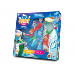 Unfold Kids. Kid's Quest: Mission Cookies