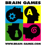 Logo Brain Games