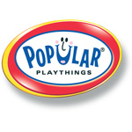 Logo Popular Playthings